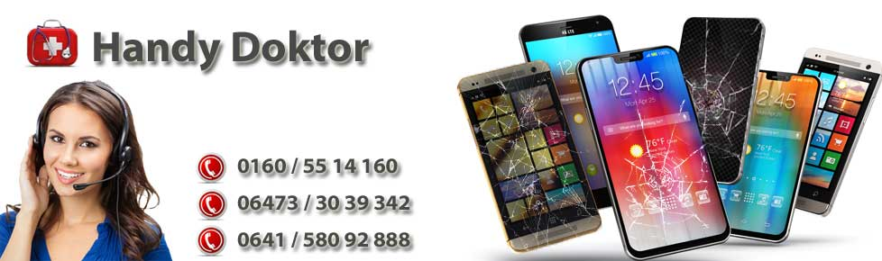 Handy Doktor IPhone IPad Reparatur Umbau