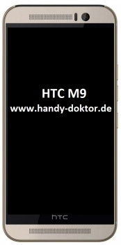 HTC One M9 Display / Touch Reparatur Service
