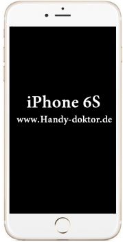 Apple iPhone 6S Display / Touch Reparatur Service