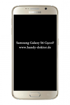 Samsung Galaxy S6 G920F Display / Touchscreen Reparatur Service