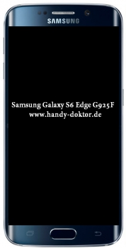 Samsung Galaxy S6 Edge G925F Display / Touchscreen Reparatur Service