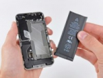 iPhone 4 4S Batterie Reparatur