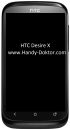 HTC Desire X Display Reparatur Service