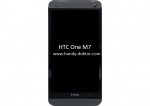 HTC One M7 Display Reparatur Service