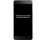Alcatel One Touch Idol X Display Reparatur Service